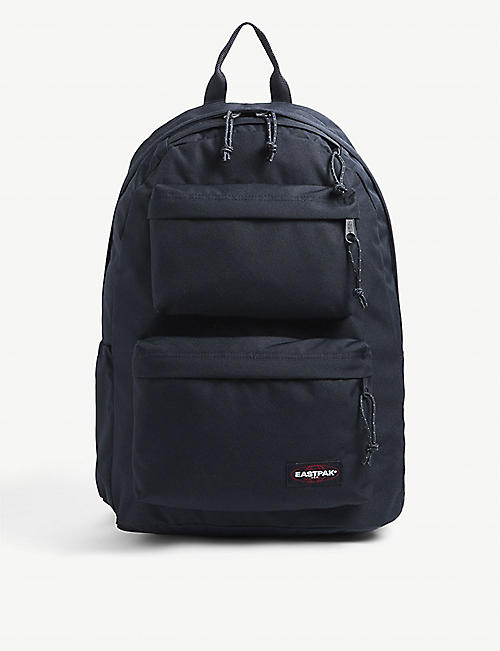 EASTPAK: Padded Double canvas backpack