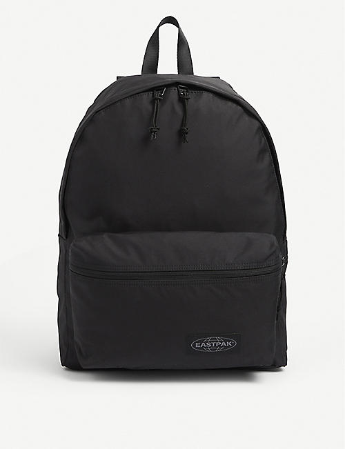 EASTPAK: Padded Streamed canvas backpack