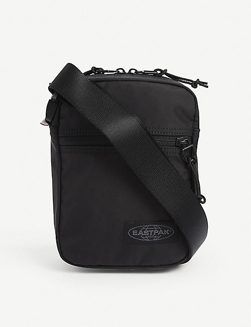 EASTPAK: The One cross-body canvas bag