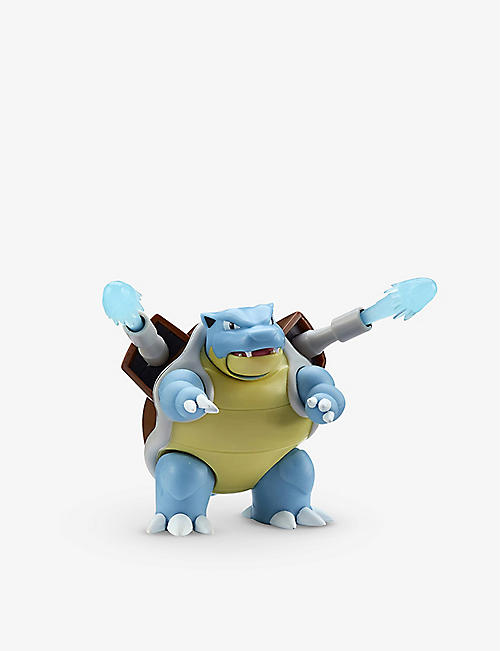 POKEMON: Pokémon Blastoise Pokemon Battle figure 11cm