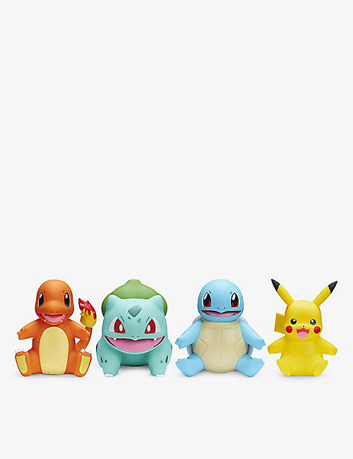 POKEMON: Kanto vinyl assorted figure 10cm