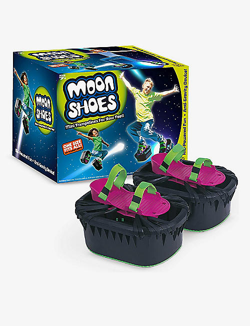 OUTDOOR: Big Time Toys Moon shoes
