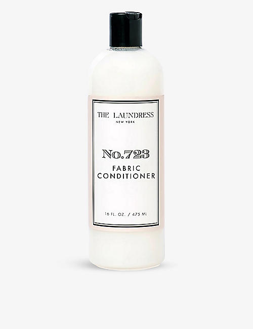 THE LAUNDRESS: No. 723 Fabric Conditioner 475ml