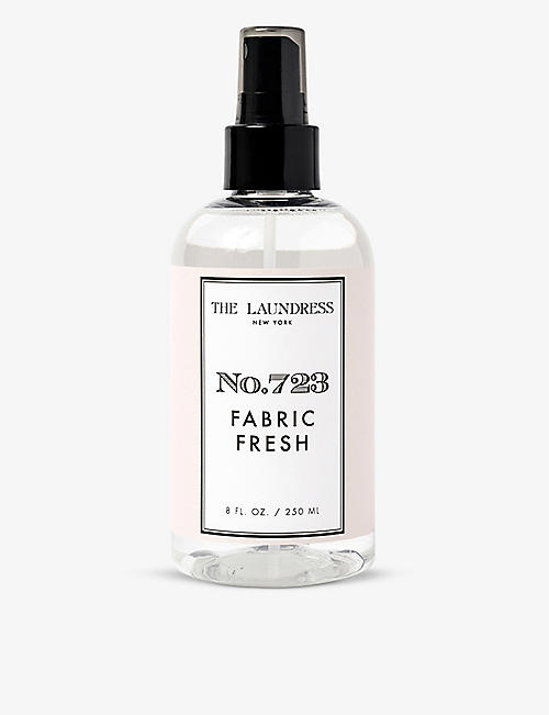 THE LAUNDRESS: No. 723 Fabric Fresh spray 250ml