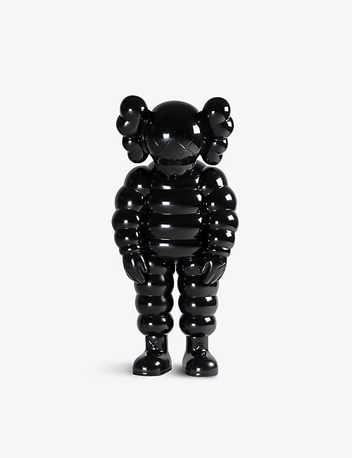 LOUGHER CONTEMPORARY: KAWS What Party Chum companion 28.7cm