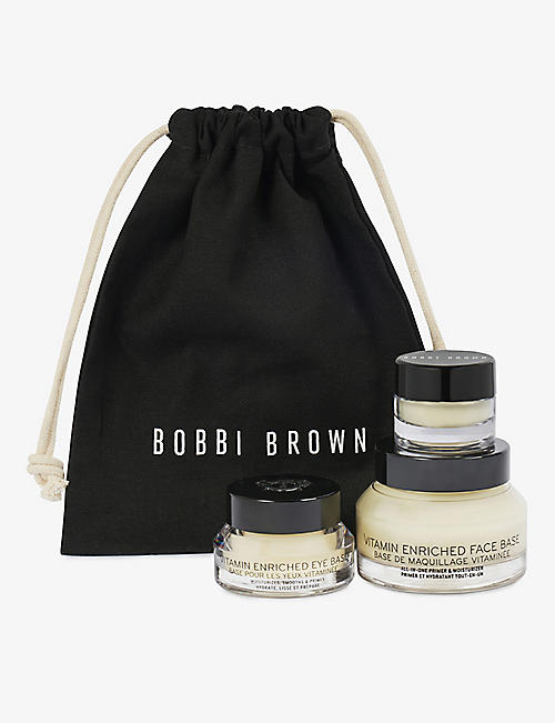 BOBBI BROWN: Nourishing skin care set worth £85