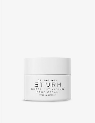 DR. BARBARA STURM: Super Anti-Aging face cream 50ml