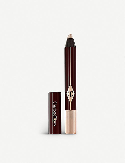 CHARLOTTE TILBURY: Colour Chameleon colour-morphing eyeshadow pencil 1.6g
