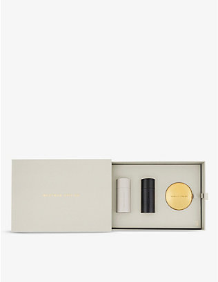 WESTMAN ATELIER: Le Box GP-edition gift set