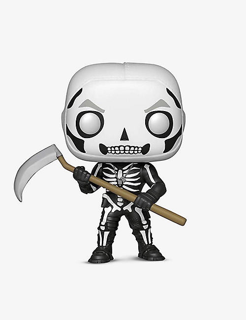 FUNKO: Pop! Games Fortnite Season 1 Skull Trooper figure 9.5cm