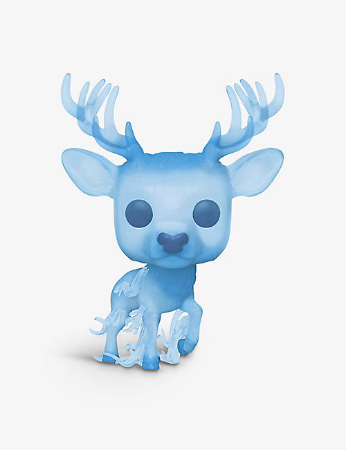 FUNKO: Pop! Vinyl Harry Potter Snape's Patronus figure 9.5cm