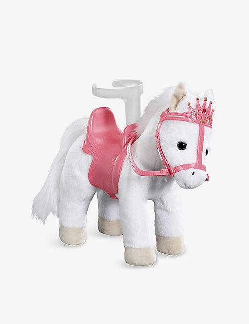BABY ANNABELL: A Little Sweet Pony figure 36cm