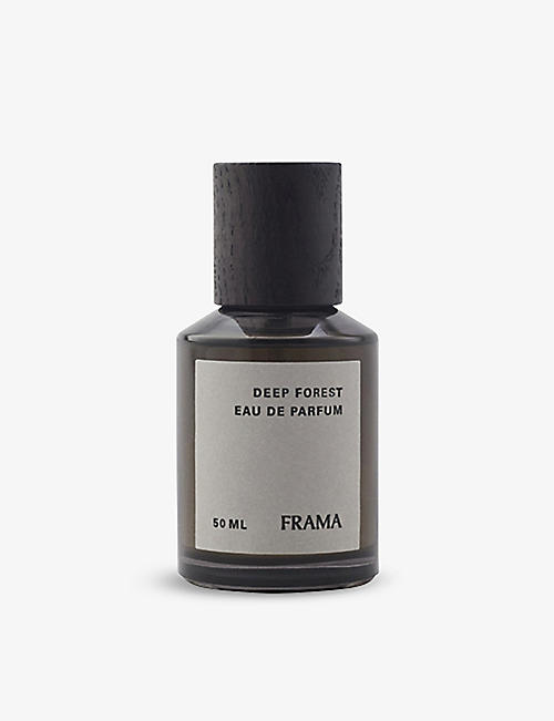 FRAMA: Deep Forest eau de parfum 50ml