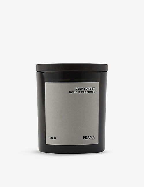FRAMA: Deep Forest scented candle 170g