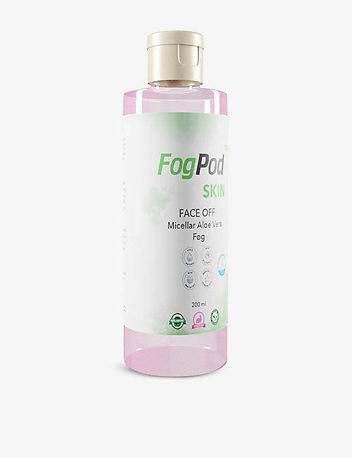 SMARTECH: FogPod Watermelon Facial toner 200ml