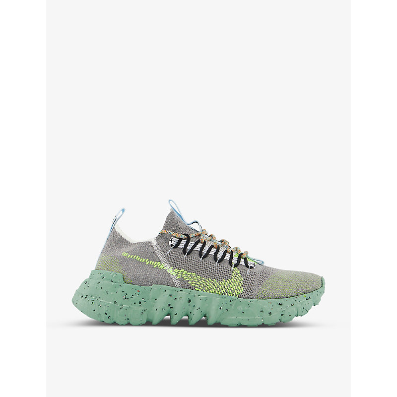 Nike Sneakers SPACE HIPPIE 1 RECYCLED YARN TRAINERS