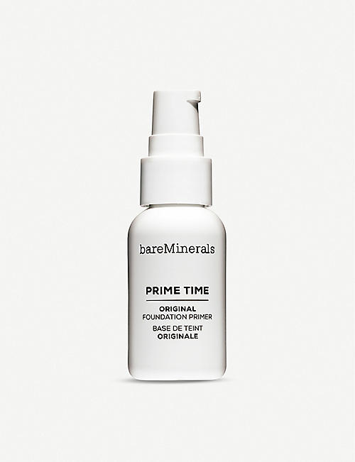 BARE MINERALS: Prime Time foundation primer 30ml