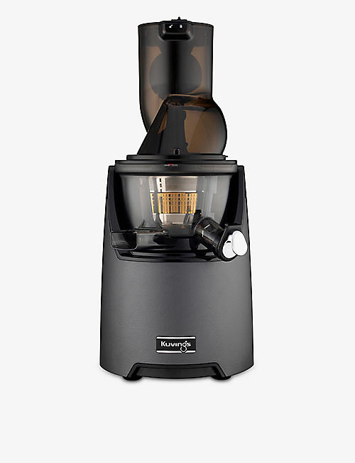 KUVINGS: Evolution Cold Press Juicer EVO820