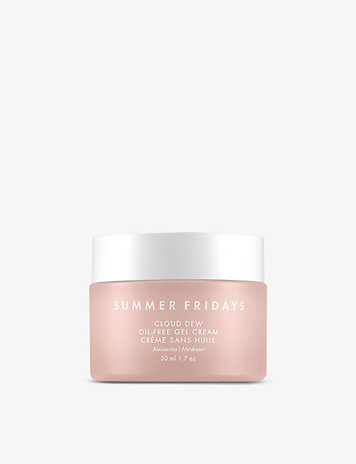 SUMMER FRIDAYS: Cloud Dew oil-free gel cream 50ml