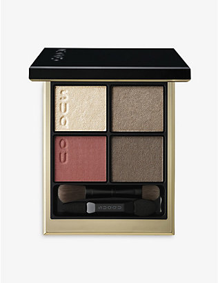 SUQQU: Signature Color Eyes eyeshadow palette 6.2g
