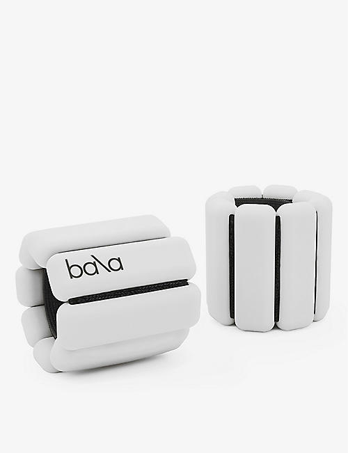 BALA: Bala Bangle 1lb wrist and ankle weight