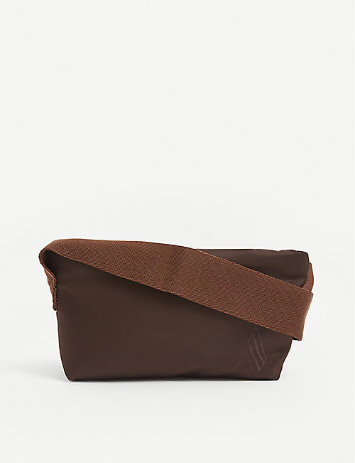 ATTICO: Trousse mini shell cross-body bag