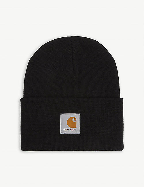 CARHARTT WIP: Watch knitted beanie