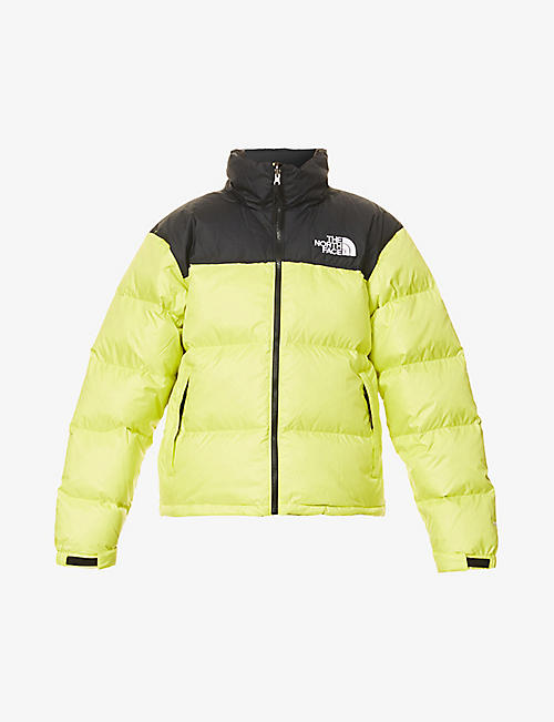 THE NORTH FACE: 1996 Retro Nupste woven shell jacket
