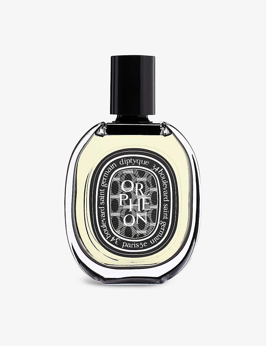 DIPTYQUE   Orphéon eau de parfum 20ml   Selfridges.com