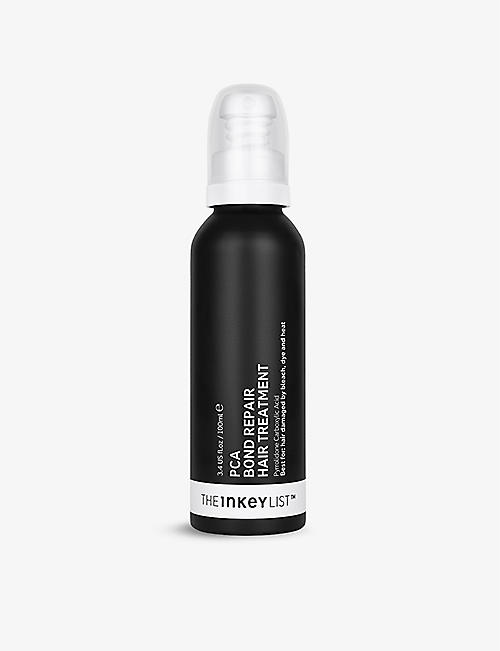 THE INKEY LIST: PCA Bond Repair hair treatment 100ml