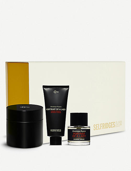 FREDERIC MALLE: Portrait Of A Lady Ultimate gift set