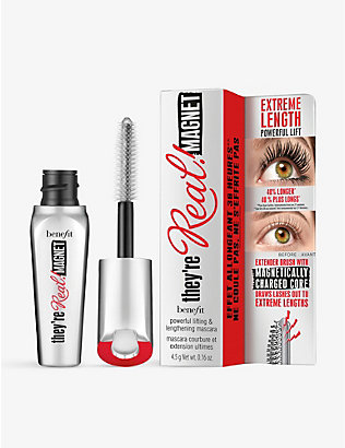 BENEFIT: They're Real! Magnet mascara 9g
