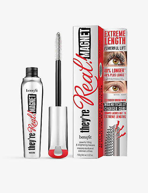 BENEFIT: They're Real! Magnet mascara 4.5g