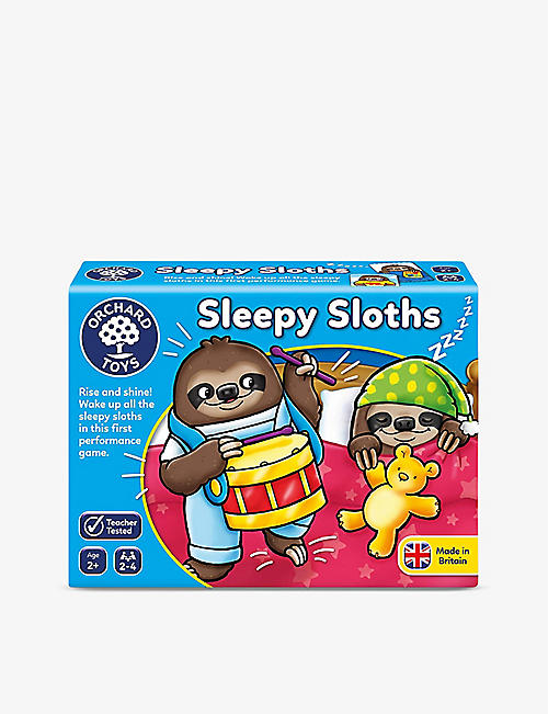 ORCHARD TOYS: Orchard Toys Sleep Sloth playset