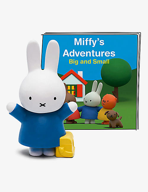 TONIES: Miffy's Adventures Big and Small audiobook toy
