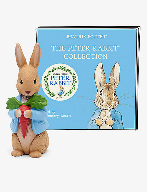 TONIES: Peter Rabbit The Complete Tales audiobook toy