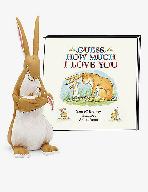 TONIES: Guess How Much I Love You audiobook toy