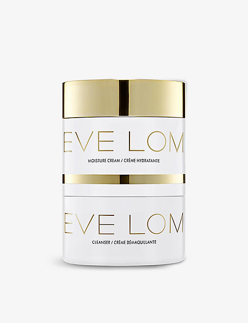 EVE LOM: Begin and End gift set