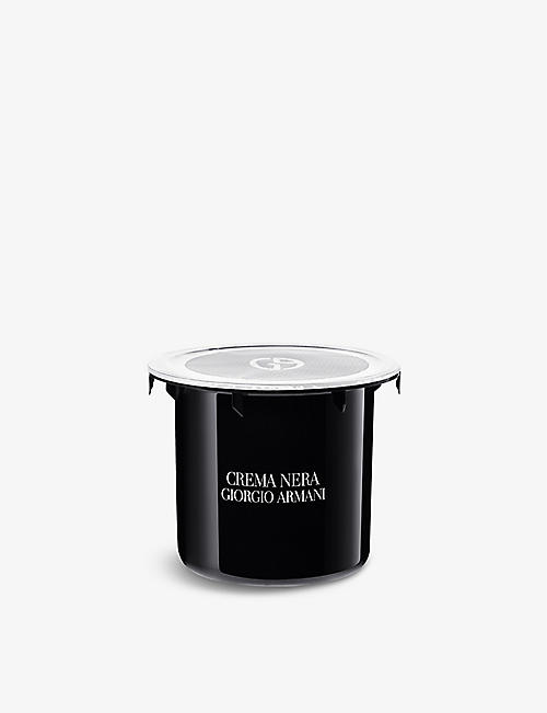 GIORGIO ARMANI: Crema Nera Supreme Reviving Cream refill 50ml