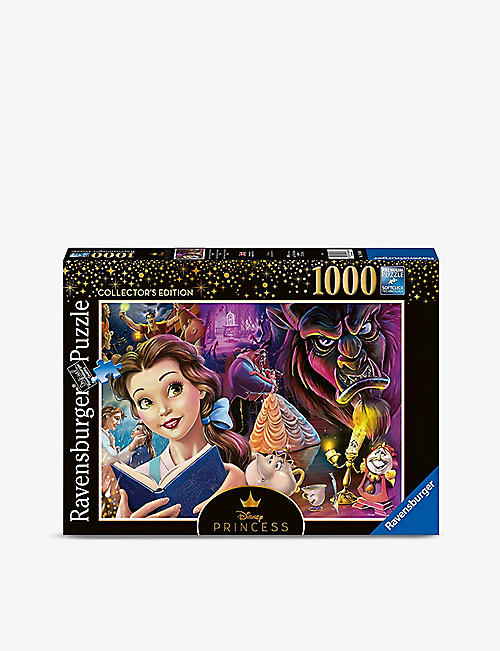 DISNEY PRINCESS: Ravensburger Beauty & The Beast 1000-piece puzzle