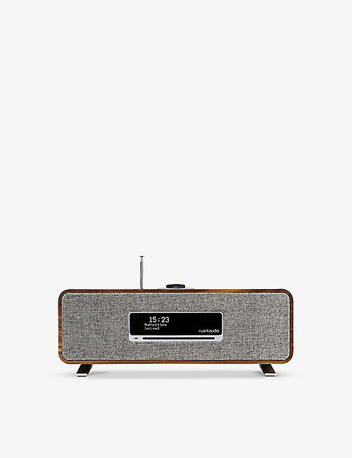 RUARK AUDIO: R3 Compact Music System
