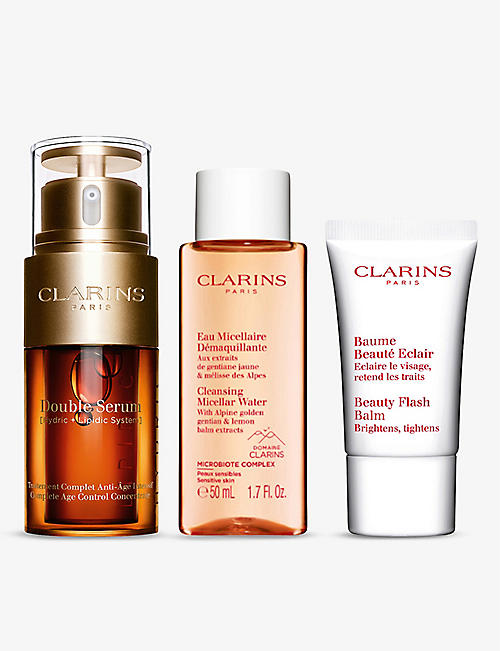 CLARINS: Mother's Day Youthful Radiance gift set 30ml