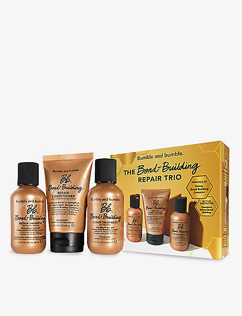 BUMBLE & BUMBLE: Bb.Bond-Building Repair three-piece set