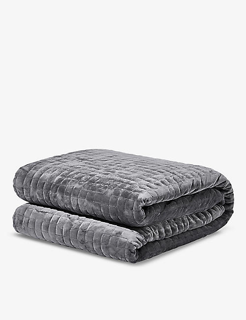 GRAVITY: Weighted blanket 6.8kg