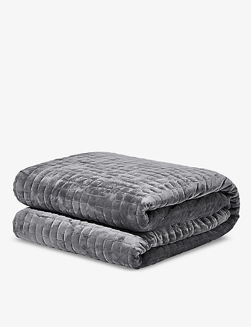 GRAVITY: Gravity weighted blanket 11.3kg