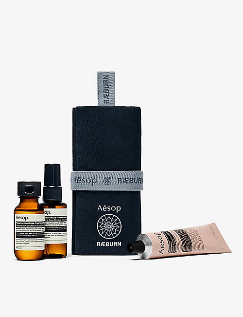 AESOP: The Adventurer Roll Up set