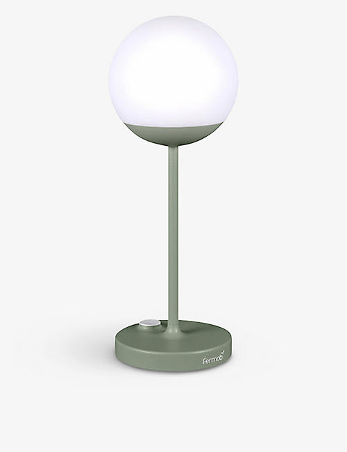 FERMOB: Mooon! wireless LED lamp 41cm
