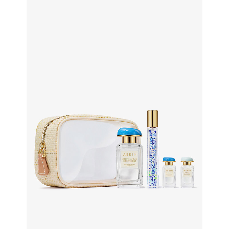 Aerin Beauty sets MEDITERRANEAN HONEYSUCKLE TRAVEL SET