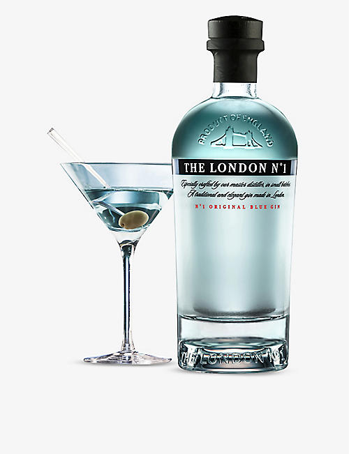 GIN: The London No.1 Gin Phone Box 700ml