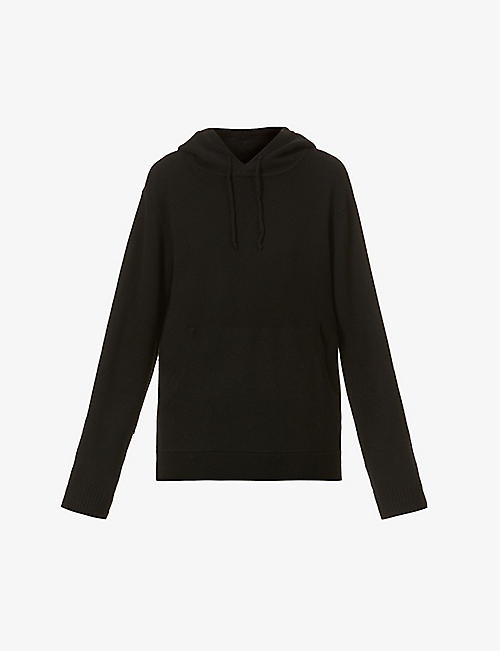 PEOPLE'S REPUBLIC OF CASHMERE: Relaxed-fit cashmere hoody